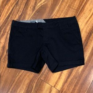 Volcom shorts.